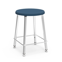 virco 1201927sg 120 series stool with molded seat virco 1201927sg