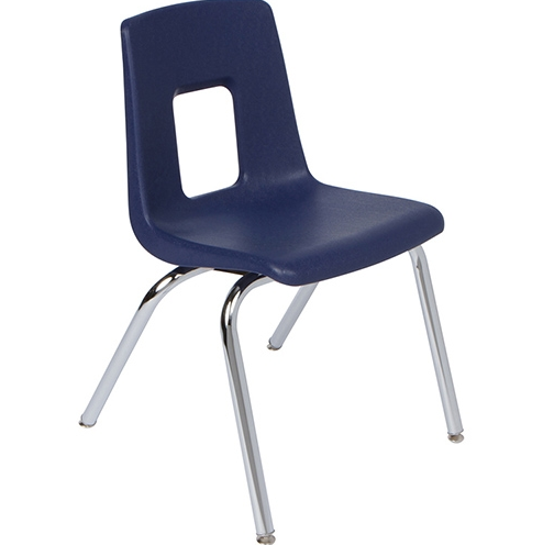 What School Chair Seat Heights Are Optimal for Your Classroom?