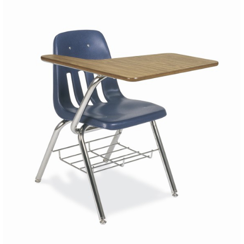Reasons Why Virco School Chair Desks are a Staple in American Classrooms
