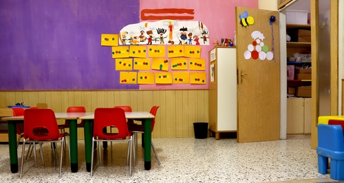 Early Childhood and Preschool Furniture Vendor
