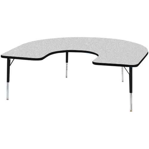 Virco 48HORSE60LO Activity Table
