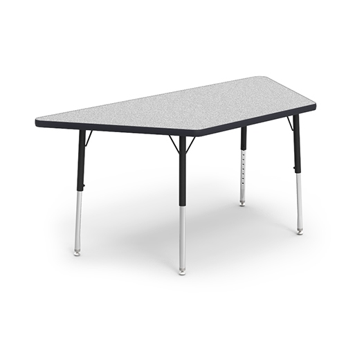 Virco 48TRAP60LO Activity Table