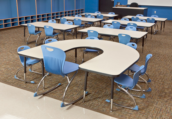 5 Go-To Resources For Finding Quality Classroom Furniture