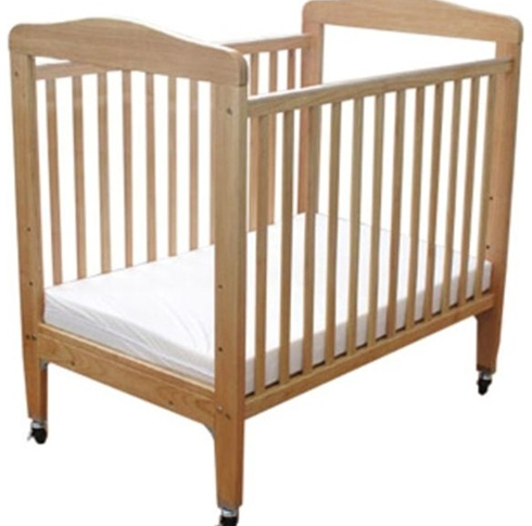 Choosing The Best Type of Crib For Your Preschool or Nursery