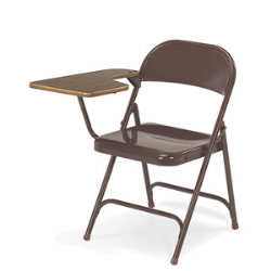 Admirable Seating Tablet Arm Folding Chairs At Schooloutlet Pdpeps Interior Chair Design Pdpepsorg
