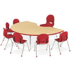 Classroom Activity Tables and Preschool Tables